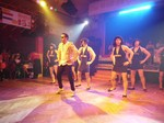 Gangnam...
