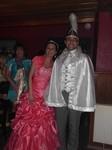 Unser neues Prinzenpaar 2013 Steve der I. und Simone die II.